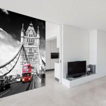 Wallpaper London bridge