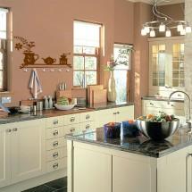 Kitchen Shelf hooks