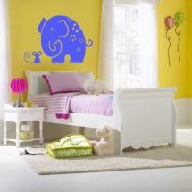 Elephant & Mouse