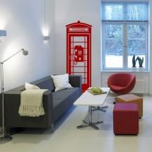London Phonebox