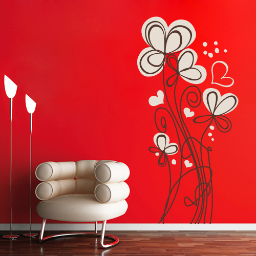 Romantic flower II