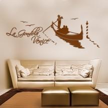 La Gondola Venice