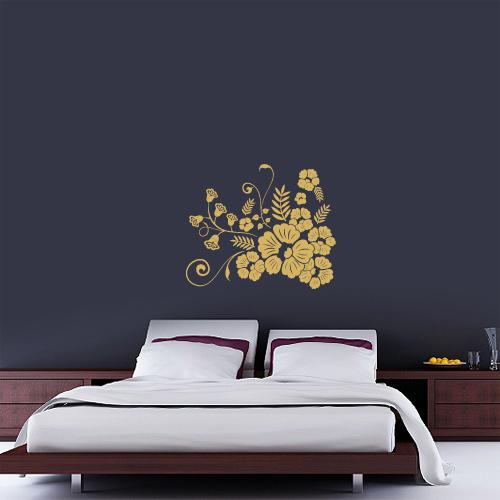 Golden Flower II